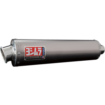 Yoshimura RS-3 Slip-On Exhaust