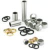 All Balls Linkage Bearing Kit - 2012 Honda CRF150R Big Wheel Pivot Works Swing Arm Bearing Kit