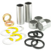 All Balls Swingarm Bearing Kit - 2012 Honda CRF150R Big Wheel Pivot Works Swing Arm Bearing Kit