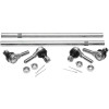 All Balls Tie Rod Upgrade Kit - 2010 Yamaha GRIZZLY 700 4X4 Moose Full Chassis Skid Plate