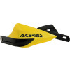 Acerbis Rally III Handguards - Acerbis Mud Flap