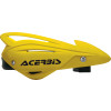 Acerbis Tri-Fit Handguards - Acerbis Mud Flap
