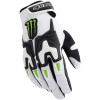 Alpinestars M20 Gloves - Alpinestars M10 Gloves