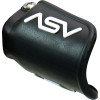 ASV Pro Clutch Perch Dust Cover - 1989 Honda CR125 ASV C6 Pro Clutch Lever