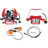 Baja Designs EZ Dual Sport Kit Electric Start - Baja Designs EZ Mount Dual Sport Kit