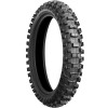 Bridgestone M204 Rear Tire - Bridgestone M404 Rear Tire