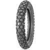 Bridgestone TW302 Rear Tire - Michelin T63 Rear Tire