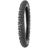 Bridgestone ED03 Front Tire - Michelin AC-10 Front Tire