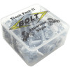 Bolt Motorcycle Hardware Japanese Track-Pack II - Bolt Motorcycle Hardware ATV Track Pack