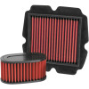 BikeMaster Air Filter - 2007 Suzuki Boulevard C50T - VL800T PC Racing Flo Oil Filter