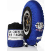 Chicken Hawk Pole Position Tire Warmers - Chicken Hawk Standard Tire Warmers
