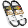 Carlisle Drive Belt - ITP Bajacross ATV Tire