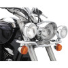 Cobra Lightbar - 2008 Suzuki Boulevard C109R - VLR1800 National Cycle Light Bar