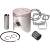 Pro X Piston Kit - 2-Stroke - 1995 Suzuki LT80 Cometic Top End Gasket Kit