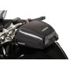 Cortech Small Dryver Tank Bag And Mount Combo - 2008 Kawasaki ZR1000 - Z1000 Cortech Medium Dryver Tank Bag And Mount Combo