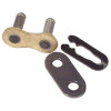 DID 520 Standard Chain Master Link - Turner Clutch Lever