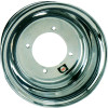 DWT .160 Aluminum Black Label Wheel - DWT .125 Aluminum Blue Label Wheel
