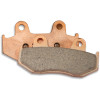 Driven Sintered Brake Pads - EPI Sport Utility Clutch Kit