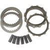 Driven Complete Clutch Kit - 2005 Yamaha RAPTOR 350 EBC CK Clutch Kit