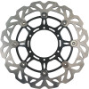 Driven Sport Series Motorcycle Brake Rotor - Front - 2007 Honda CBR1000RR Driven Sport Series Brake Rotor - Rear