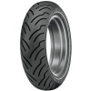 Dunlop American Elite Narrow Whitewall Rear Tire - Dunlop American Elite Rear Tire