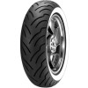 Dunlop American Elite Wide Whitewall Rear Tire - Dunlop American Elite Rear Tire