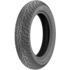 Dunlop D404 Front Tire - Dunlop Harley Davidson D402 Rear Tire - Wide Whitewall
