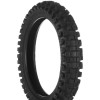 Dunlop Geomax MX51 Rear Tire - IRC Heavy Duty Tube