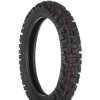 Dunlop Geomax MX71 Rear Tire - Michelin StarCross MH3 Rear Tire