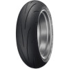 Dunlop Sportmax Q3 Rear Tire - Pirelli Diablo Supersport Rear Tire