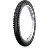 Dunlop D803 Front Trials Tire - Pirelli MT43 Pro Trial Front Tire