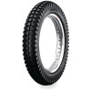 Dunlop D803 Rear Trials Tire - Dunlop D803 Front Trials Tire
