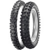 Dunlop Geomax AT81 Tire Combo - 2004 Husqvarna TE250 Michelin 250 / 450F Starcross Tire Combo
