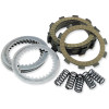 EBC Dirt Racer Clutch Kit - 2005 Honda CR125 Barnett Clutch Kit