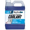 Engine Ice Coolant - 2004 Honda VTX1800R3 Honda Genuine Accessories Leather Touring Bag - Fringed