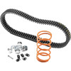 EPI Mudder Clutch Kit With Severe Duty Belt - EPI Sport Utility Clutch Kit