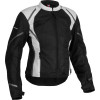 Firstgear Women's Mesh Tex Jacket - Firstgear Women's Contour Mesh Jacket