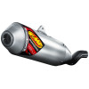 FMF Powercore 4 Slip-On Exhaust - 4-Stroke - 2007 Bombardier DS650 K&N Air Filter