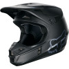 Fox Racing 2014 V1 Helmet - Matte - Fox Racing 2013 V1 Helmet - Costa
