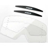 Fox Racing Youth Main Goggles Roll-Off Replacement Lens - 2004 Husqvarna TE250 Michelin 250 / 450F Starcross Tire Combo