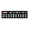 Factory Effex Temperature Stickers - Factory Effex Monster Energy XL Sticker Kit Sheet