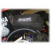 Graves Motorcycle Racing Tire Warmer Set - Chicken Hawk Standard Tire Warmers