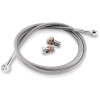 Galfer Rear Brake Line Kit - 2002 Suzuki RM85 Galfer Front Brake Line Kit