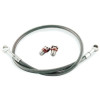 Galfer Rear Brake Line Kit - 1990 Kawasaki Vulcan 88 - VN1500A Galfer Front Brake Line Kit