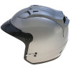 GMAX Short Peak Visor With Washers - Baron Custom Accessories Big Air Kit Cover - V-125C.I.