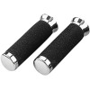 Grab-On Deluxe Road Grips - 1 - BikeMaster Custom Foam Sleeve Road Grips