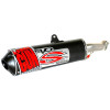 Big Gun Evo Street Series Full System Exhaust - Yoshimura TRC Full System Exhaust