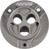 GYTR Quiet Muffler Two-Piece End Cap - GYTR Billet Clutch Cover