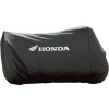 Honda Genuine Accessories Cycle Cover - Honda Genuine Accessories Interceptor Hard Saddlebags
