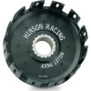 Hinson Billet Clutch Basket - 2006 Suzuki RM85 Barnett Clutch Kit